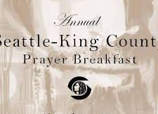 Prayer Breakfast