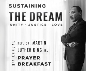 MLK Prayer Breakfast
