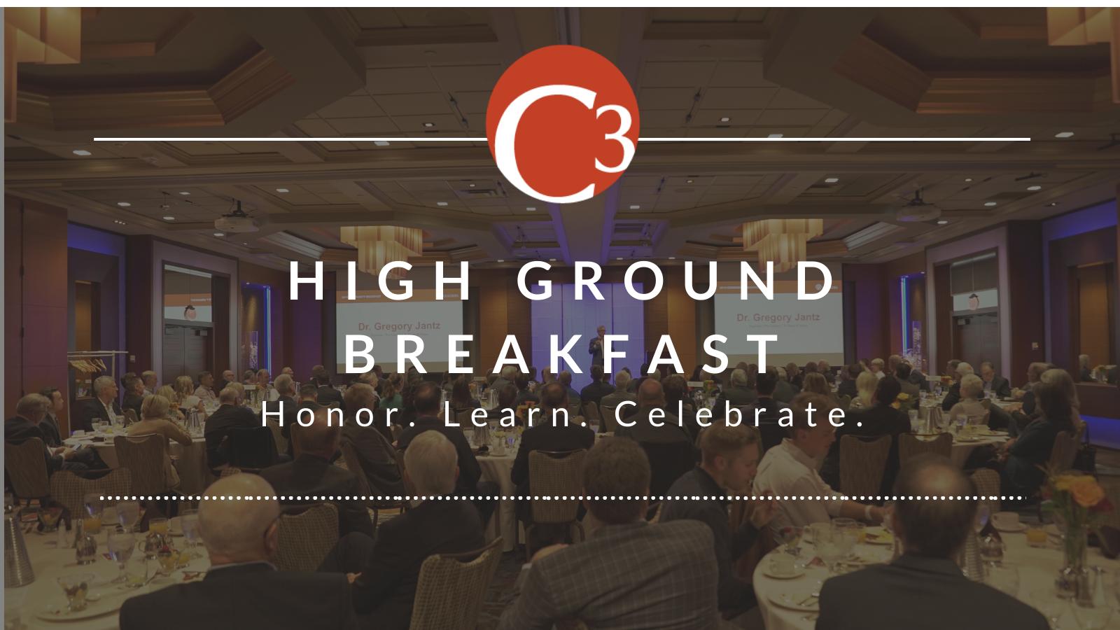 High Ground Breakfast (1)