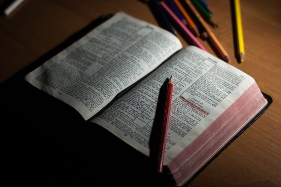 Lenten Bible Reading Plan